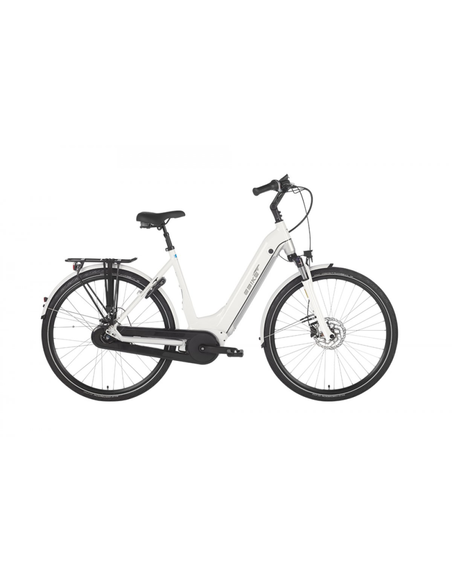 EBIKE DAS ORIGINAL C007 Comfort Dutch Active Plus E-bike