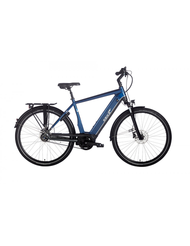 EBIKE DAS ORIGINAL S004+ Sport Performance E-bike