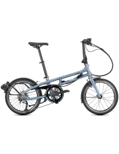 Tern BYB P8 Vouwfiets