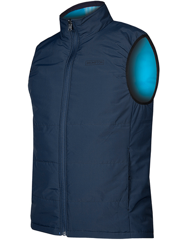 New York Reversible Gilet