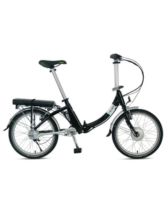 "Vouwfiets Beixo Compact Low 20"" Electra E-bike"