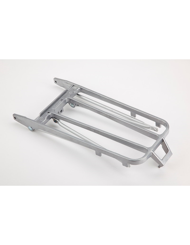Bagagedrager Brompton Rear Carrier Assy, 3 riveted stays, 6mm Holes