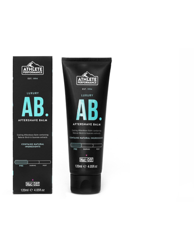 Muc-Off Athelee Performance Aftershave Balm 120 ml