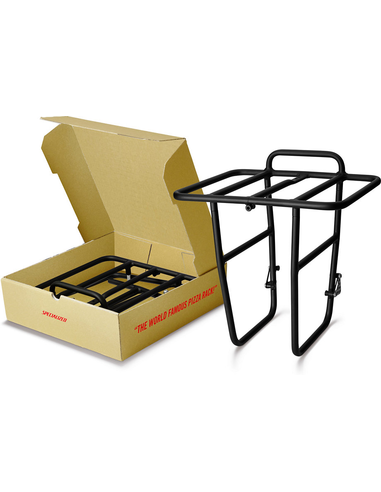 Bagagedrager SPECIALIZED PIZZA FRONT RACK BLK 700C