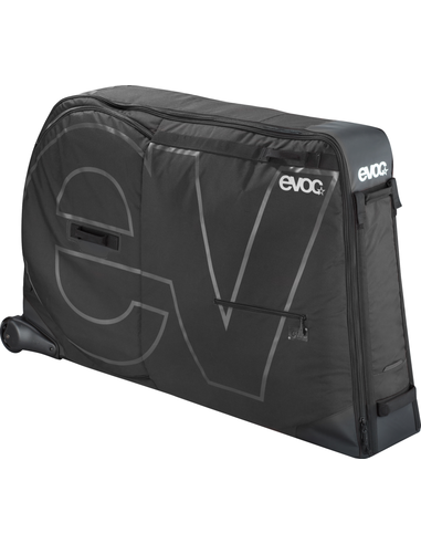 BIKE TRAVEL BAG / BLACK / 280L