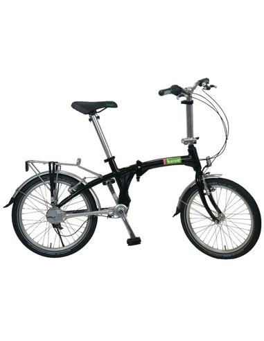 "Beixo Compact High 20"" Vouwfiets"