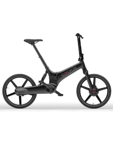Gocycle GX E-bike